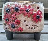 민들레수제화분1953|Handmade Flower pot
