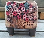 민들레수제화분1954|Handmade Flower pot