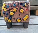민들레수제화분1955|Handmade Flower pot