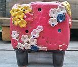 민들레수제화분1956|Handmade Flower pot