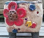 민들레수제화분1958|Handmade Flower pot