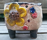 민들레수제화분1959|Handmade Flower pot