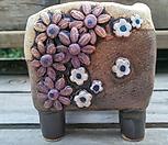 민들레수제화분1960|Handmade Flower pot