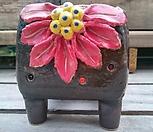 민들레수제화분1962|Handmade Flower pot