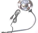 LED 자석형 스탠드 롱사이즈/LED 소켓/다육이 실내재배 필수품