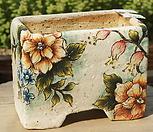 노란나비手工花盆365|Handmade Flower pot