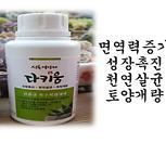 다키움/식물영양제/250ml