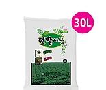 유기농배양토(텃밭세상) 30L/최고급배양토/흙/분변토/비료/퇴비/상토/분갈이흙/마사토/난석/휴가토/