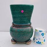수제화분11|Handmade Flower pot