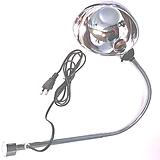 LED 자석형 스탠드 롱사이즈♥LED 소켓♥다육이 실내재배 필수품♥다육 롱 스텐드 |