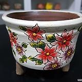 피어나수제화분12-51(높이8/넓이10)|Handmade Flower pot