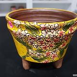 피어나수제화분12-52(높이8/넓이10)|Handmade Flower pot