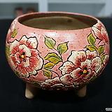 피어나수제화분12-54(높이7/넓이7)|Handmade Flower pot