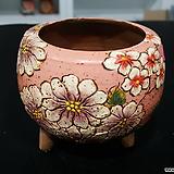 피어나수제화분12-58(높이8/넓이7)|Handmade Flower pot