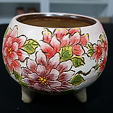피어나수제화분12-59(높이9/넓이7.5)|Handmade Flower pot