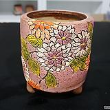 피어나수제화분12-61(높이9/넓이7)|Handmade Flower pot