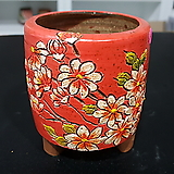 피어나수제화분12-68(높이9/넓이7)|Handmade Flower pot