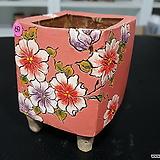피어나수제화분12-69(높이9/넓이7)|Handmade Flower pot
