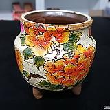 피어나수제화분12-70(높이8.5/넓이6.5)|Handmade Flower pot