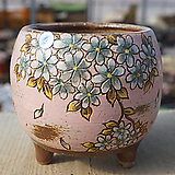 수제화분4|Handmade Flower pot