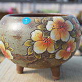 수제화분7|Handmade Flower pot