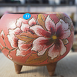 수제화분11|Handmade Flower pot