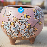 수제화분12|Handmade Flower pot