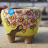 수제화분13|Handmade Flower pot