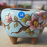 수제화분14|Handmade Flower pot