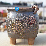 수제화분17|Handmade Flower pot