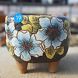 수제화분19|Handmade Flower pot