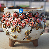 수제화분20|Handmade Flower pot