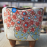 수제화분23|Handmade Flower pot