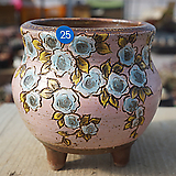 수제화분25|Handmade Flower pot