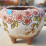 수제화분29|Handmade Flower pot