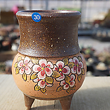 수제화분30|Handmade Flower pot