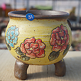 수제화분31|Handmade Flower pot
