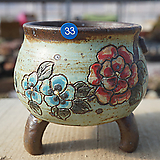 수제화분33|Handmade Flower pot