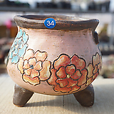 수제화분34|Handmade Flower pot