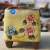 수제화분39|Handmade Flower pot