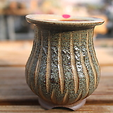 手工花盆(롱花盆)126|Handmade Flower pot