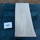 통나무슬라이스(박쥐란헌팅트로피,기타diy재료)단풍나무0112xp04|