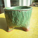 93 이쁜수제분|Handmade Flower pot