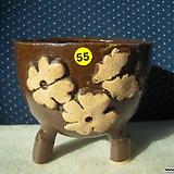 55 이쁜수제분|Handmade Flower pot