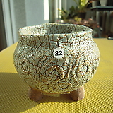 22 이쁜수제분|Handmade Flower pot