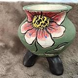 수제화분(상처있음-C070 Handmade Flower pot