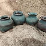 수제화분-셋트-C073 Handmade Flower pot