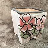 수제화분-C076 Handmade Flower pot