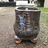 서인경21 수제화분 Handmade Flower pot
