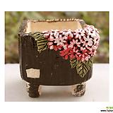 수제화분#34365|Handmade Flower pot